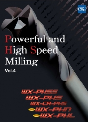 Powerful and High Speed Milling Vol.4
