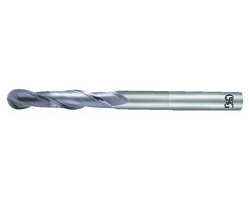 1. Diamond Coated Endmill